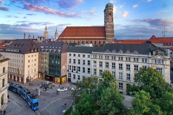BPV Success-Stories München
